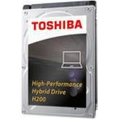 Toshiba H200 HDWM105UZSVA 500GB