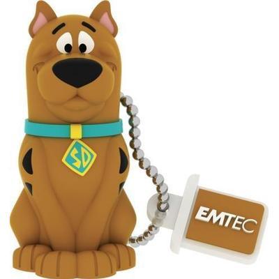 Emtec Scooby Doo HB106 8GB USB 2.0
