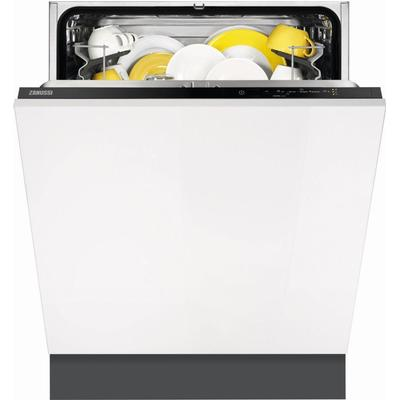 Zanussi ZDT21001FA Integrated