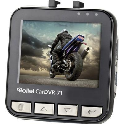 Rollei CarDVR-71