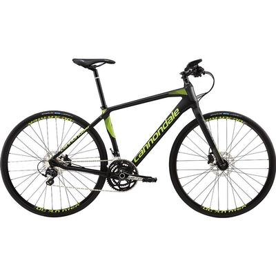 Cannondale Quick Carbon 1 2017 Herrcykel