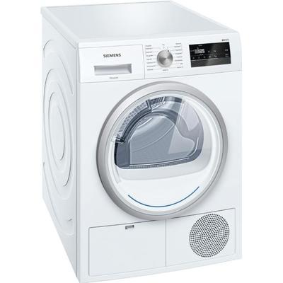 Siemens WT45H209DN Hvid