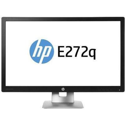 "HP EliteDisplay E272q 27"""