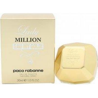 Paco Rabanne Lady Million EdT 30ml