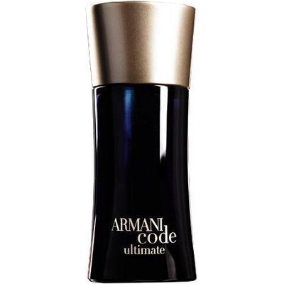 Giorgio Armani Armani Code for Men Ultimate EdT 75ml