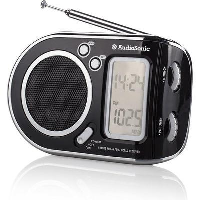 Audiosonic RD1519