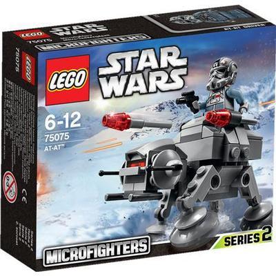 Lego Star Wars AT-AT 75075