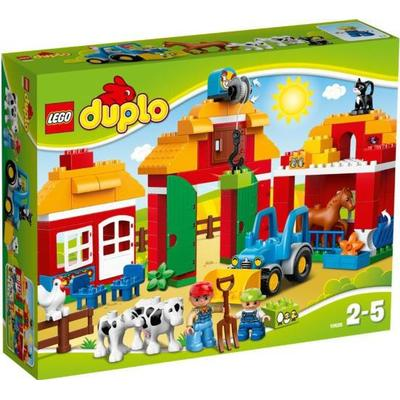 Lego Duplo Big Farm 10525