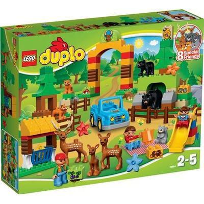 Lego Duplo Forest: Park 10584