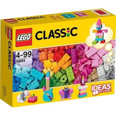 Lego Classic Supplement Bright 10694