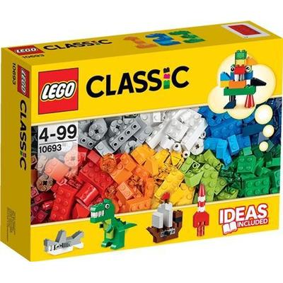Lego Classic Supplement 10693