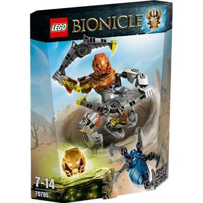 Lego Bionicle Pohatu - Master of Stone 70785