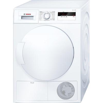 Bosch WTH83000 Vit