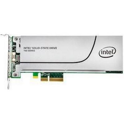 Intel 750 Series SSDPEDMW400G4X1 400GB