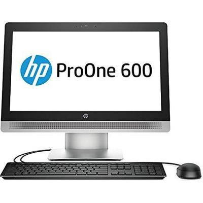 HP ProOne 600 G2 (P1G73EA) TFT21.5