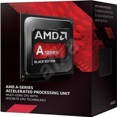 AMD Radeon A10-7870K 3.9GHz Box