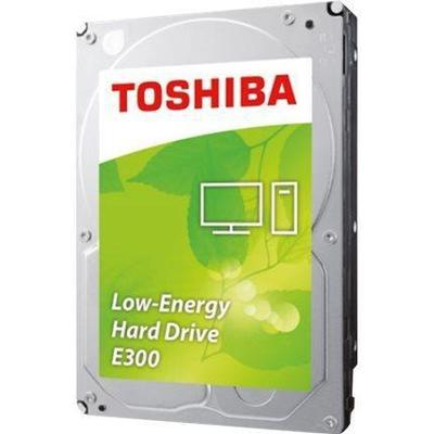 Toshiba E300 HDWA130UZSVA 3TB