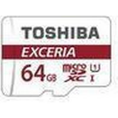 Toshiba Exceria M301-EA MicroSDXC UHS-I U1 64GB