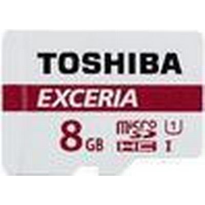 Toshiba Exceria M301-EA MicroSDHC UHS-I U1 8GB
