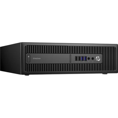 HP EliteDesk 800 G2 (T4J17EA)