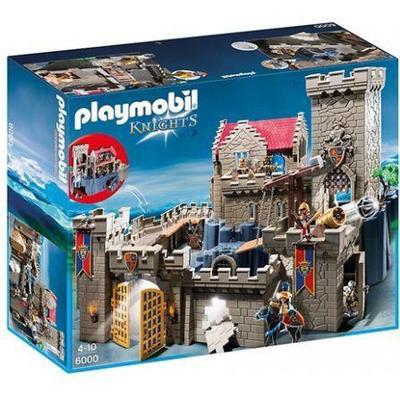 Playmobil Royal Lion Knight's Castle 6000