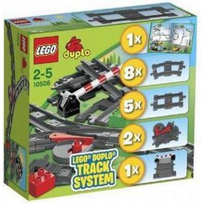 Lego Duplo Train Accessory Set 10506