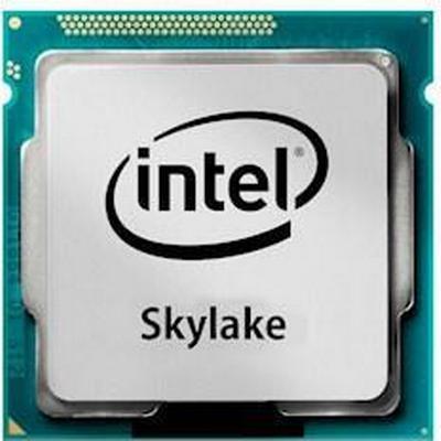 Intel Core i3-6100 3.7 GHz Tray