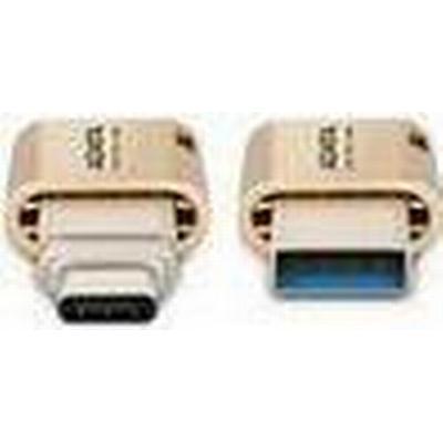 Adata UC350 32GB USB 3.1 Type-A/Type-C