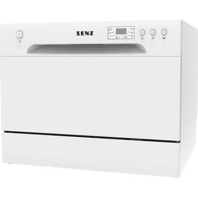 Senz STD49W15 Hvid