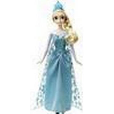 Mattel Frozen Elsa Singing Doll