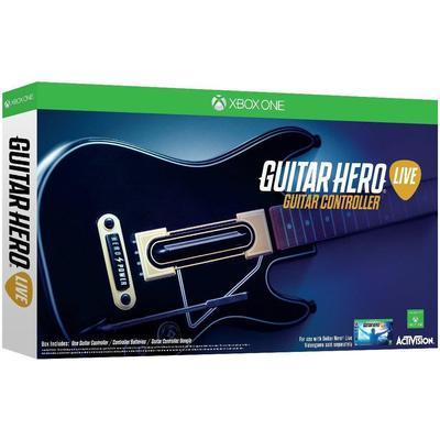 Activision Guitar Hero Live Guitar (Xbox One)