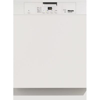 Miele G 4203 SCU Hvid