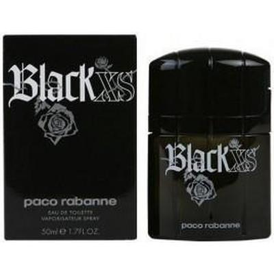 Paco Rabanne BLACK XS vaporizador EdT 50ml