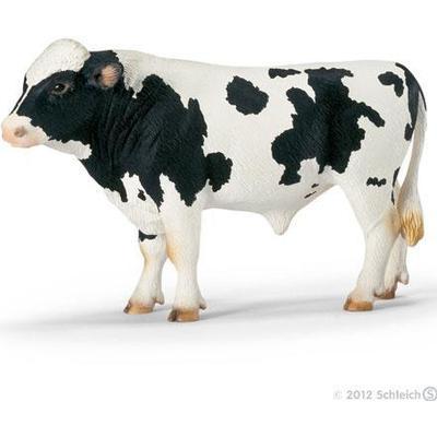 Schleich Holstein Bull 13632