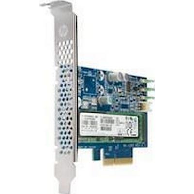 HP Turbo Drive N3S12AA 256GB