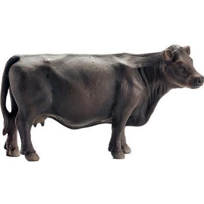Schleich Black Angus Cow 13767