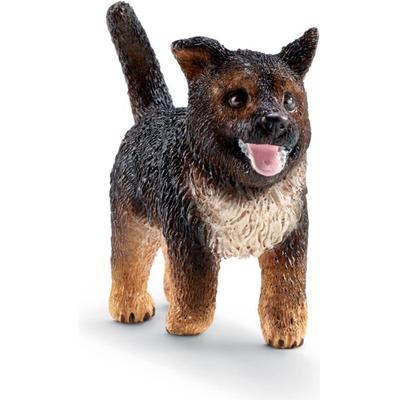 Schleich German Shepherd puppy 16832