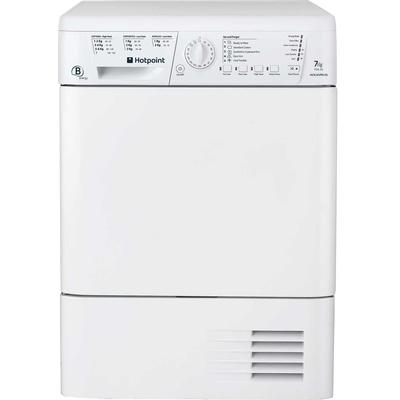 Hotpoint TCHL73BRP White