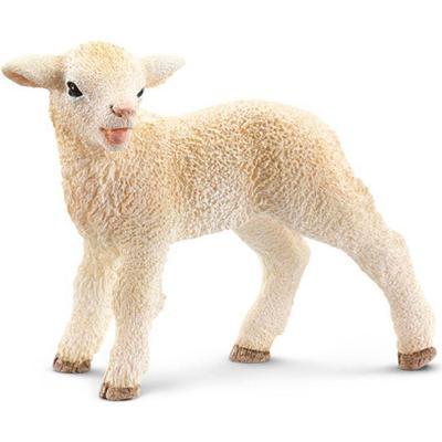 Schleich Lamb 13744