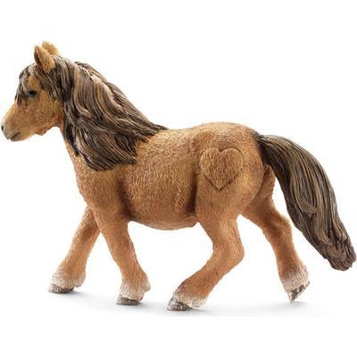 Schleich Shetland Pony mare 13750