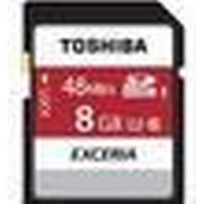 Toshiba Exceria N301-EA SDHC UHS-I U1 48MB/s 8GB