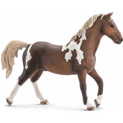 Schleich Trakehner stallion 13756