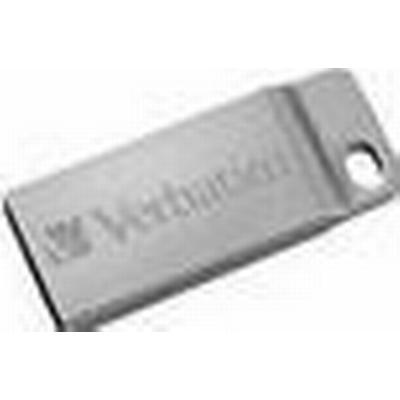 Verbatim Metal Executive 16GB USB 2.0