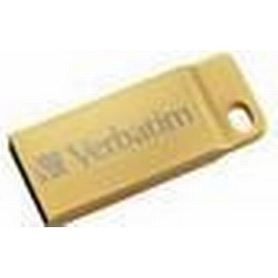 Verbatim Metal Executive 16GB USB 3.0
