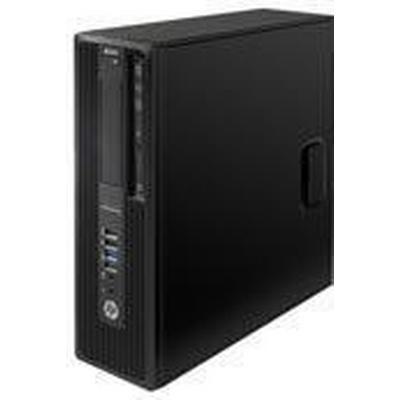 HP Z240 Workstation (J9C01EA)