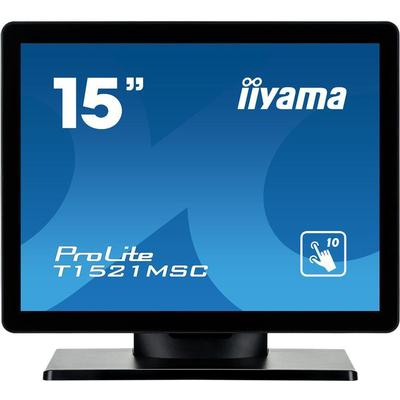 "Iiyama ProLite T1521MSC-B1 15"""