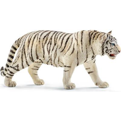 Schleich Tiger white 14731
