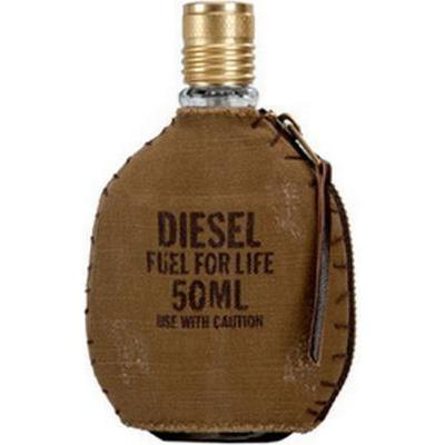 Diesel Fuel for Life Homme EdT 50ml