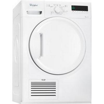 Whirlpool HDLX 70310 Vit