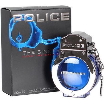 Police The Sinner EdT 30ml